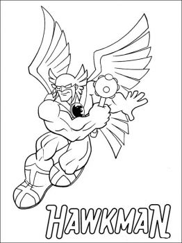 Superfriends-coloring-pages-15