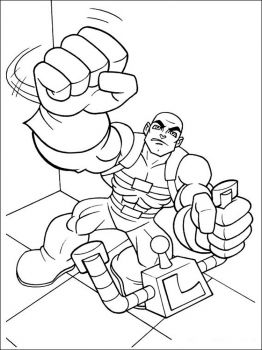Superfriends-coloring-pages-16