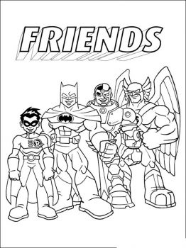 Superfriends-coloring-pages-7