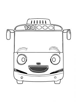 Tayo-The-Little-Bus-coloring-pages-5