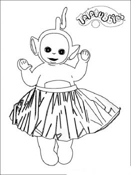 Teletubbies-coloring-pages-7