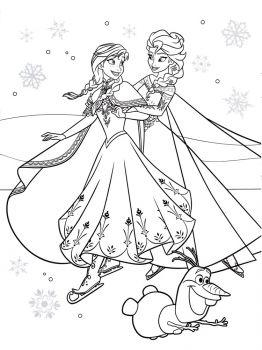 Frozen-coloring-pages-31