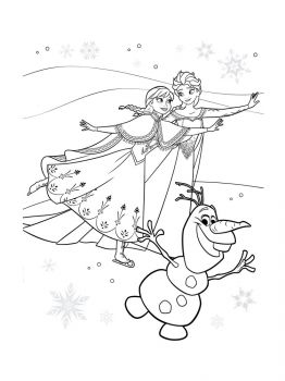 Frozen-coloring-pages-33