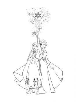 Frozen-coloring-pages-44