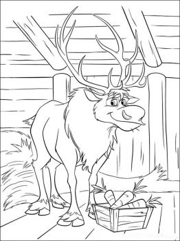 The-Frozen-coloring-pages-11
