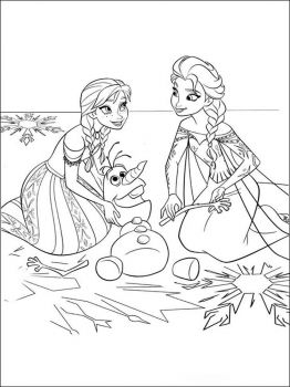 The-Frozen-coloring-pages-21