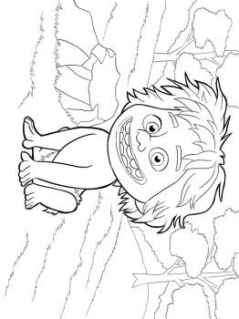 The-Good-Dinosaur-coloring-pages-1