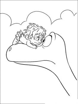 The-Good-Dinosaur-coloring-pages-12