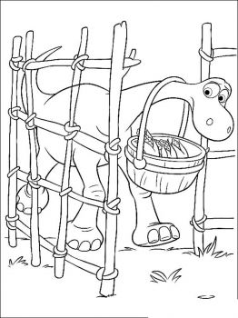 The-Good-Dinosaur-coloring-pages-7