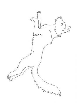 Warrior-cat-coloring-pages-12