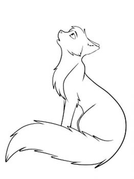 Warrior-cat-coloring-pages-17