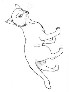 Warrior-cat-coloring-pages-4