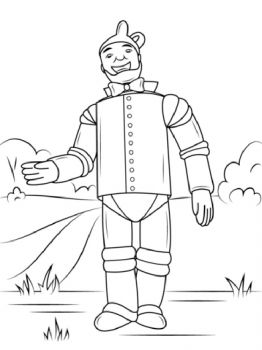 Wizard-of-Oz-coloring-pages-8