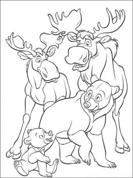 brother-bear-coloring-pages-10