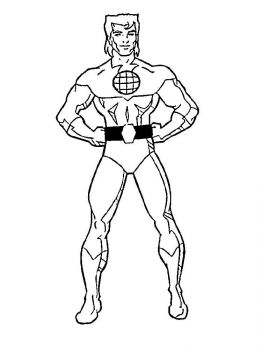 captain-planet-coloring-pages-1