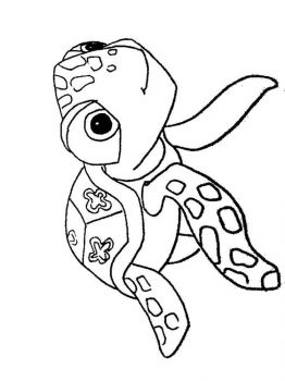 finding-nemo-crush-and-squirt-coloring-pages-8