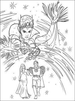 enchanted-coloring-pages-7