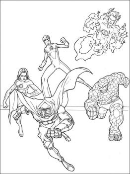 fantastic-four-coloring-pages-13