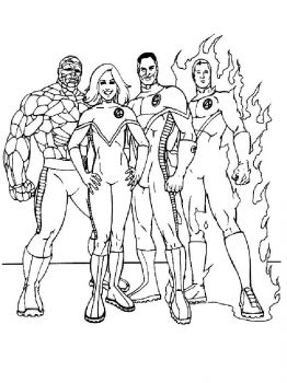 fantastic-four-coloring-pages-7