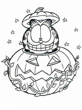 garfield-coloring-pages-13