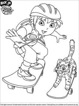 go-diego-go-coloring-pages-12