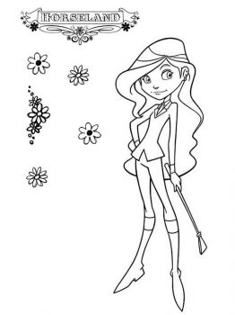 horseland-coloring-pages-22