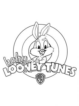 looney-tunes-coloring-pages-2
