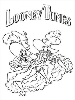 looney-tunes-coloring-pages-39