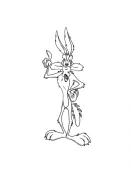 looney-tunes-coloring-pages-4