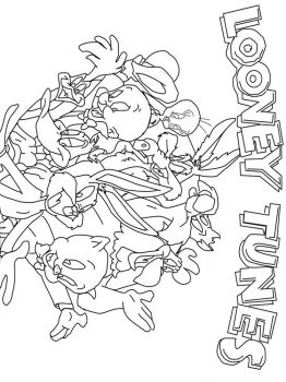 looney-tunes-coloring-pages-47