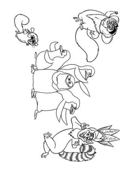 madagascar-coloring-pages-1