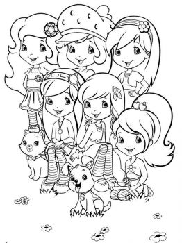 strawberry-shortcake-coloring-pages-12