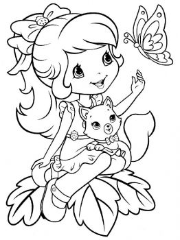 strawberry-shortcake-coloring-pages-2