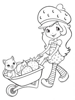 strawberry-shortcake-coloring-pages-7