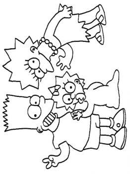 the-simpsons-coloring-pages-16