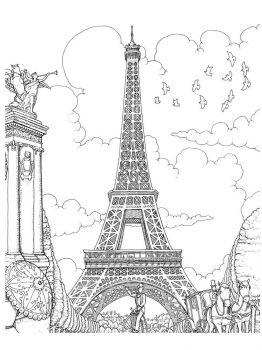 Paris-coloring-pages-10