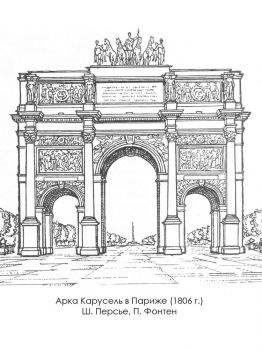 Paris-coloring-pages-4