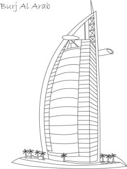 dubai-coloring-pages-1