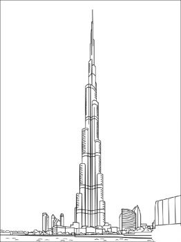 dubai-coloring-pages-3