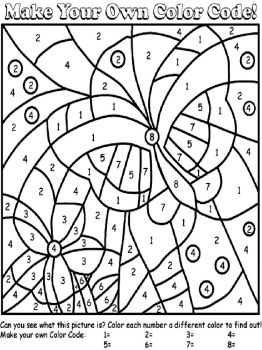 Color-by-number-coloring-pages-6
