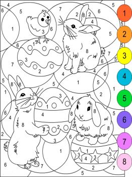 Color-by-number-coloring-pages-7