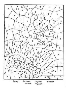 Color-by-number-coloring-pages-8