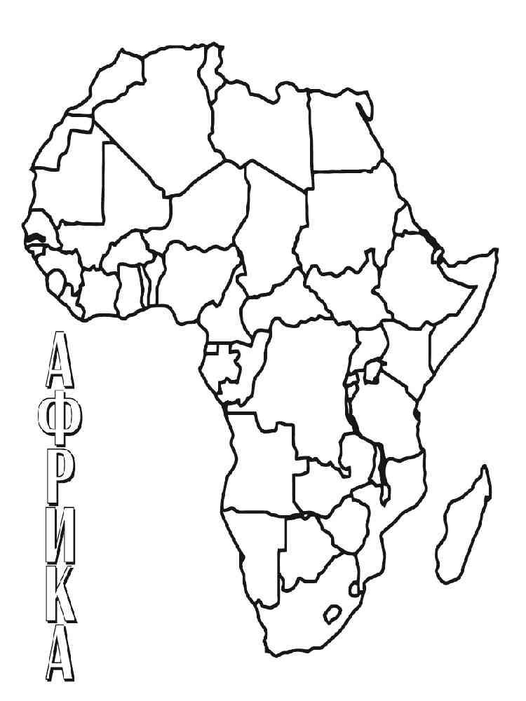 ausmalbilder afrika  malvorlagen kostenlos zum ausdrucken