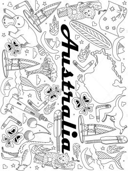 Australia-coloring-pages-10