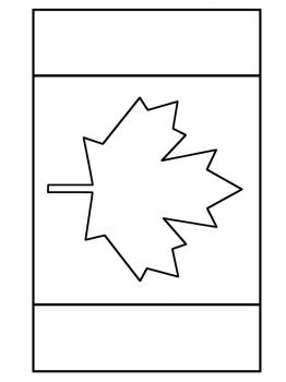 Canada-coloring-pages-4