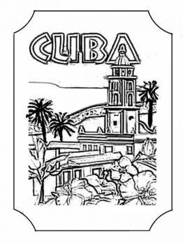 Cuba-coloring-pages-2