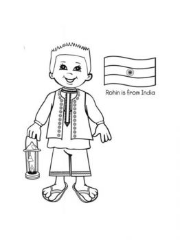 India-coloring-pages-1