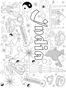 India-coloring-pages-3