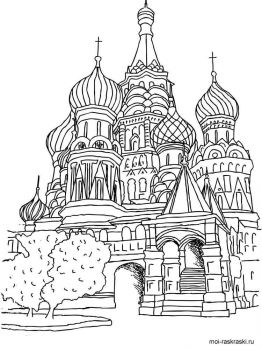 Russia-coloring-pages-7