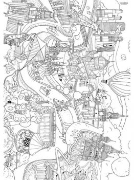 Russia-coloring-pages-9